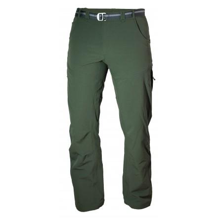 Pantaloni Warmpeace Torg II - Kaki