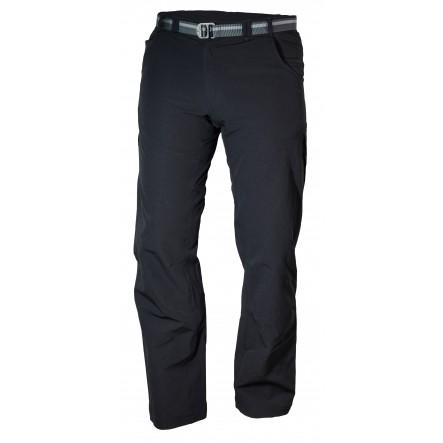 Pantaloni Warmpeace Torg II - Negru