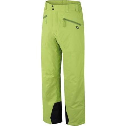 Pantaloni Hannah Zappa II Verde