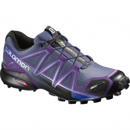 Pantofi alergare Salomon Speedcross 4 Climashield
