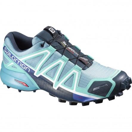 Pantofi alergare Salomon Speedcross 4 Climashield