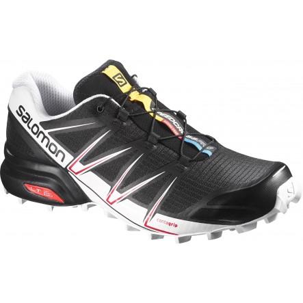 Pantofi alergare Salomon Speedcross Pro - Negru