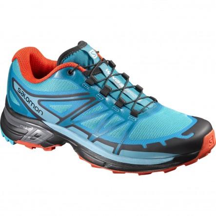 Pantofi alergare Salomon Wings Pro 2