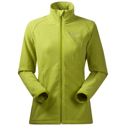 Polar Bergans Park City Lady - verde