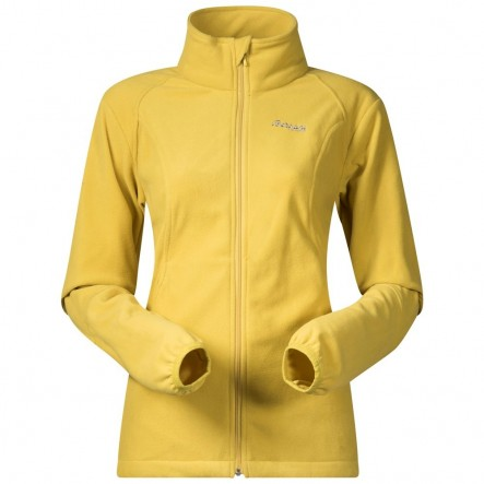 Polar Bergans Park City Lady - Lime