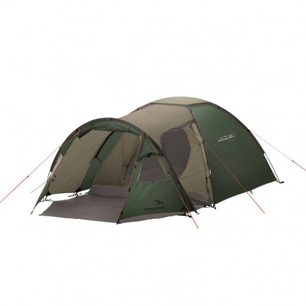 Cort Easy Camp Eclipse 300 - 3 persoane - Rustic Green