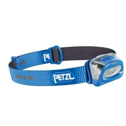 Frontala Petzl Tikka Classic - Albastru de la Petzl