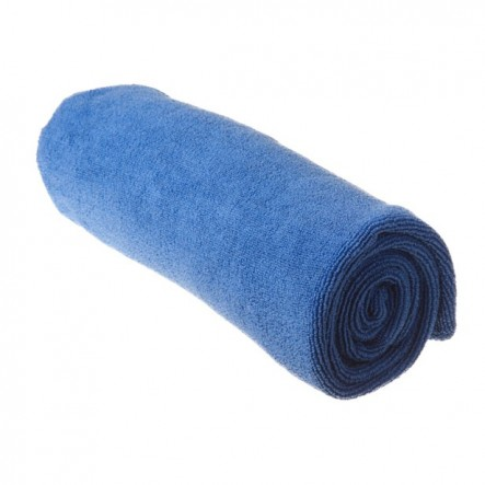 Prosop Micro Fibra Sea to Summit Tek Towel S - Cobalt