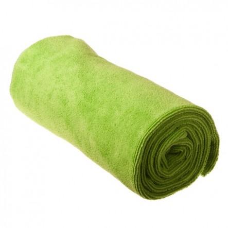 Prosop Micro Fibra Sea to Summit Tek Towel S - Lime