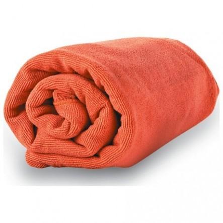 Prosop Micro Fibra Sea to Summit Tek Towel S - Portocaliu