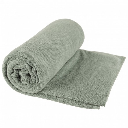 Prosop Micro Fibra Sea to Summit Tek Towel S - Gri