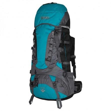 Rucsac Prima Trekker 65L - Albastru