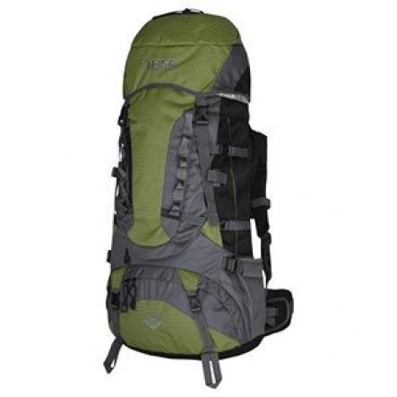 Rucsac Prima Trekker 65L - Verde