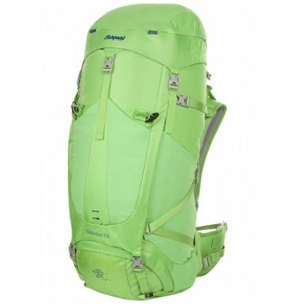 Rucsac de munte Bergans Glittertind 55L Large - Verde