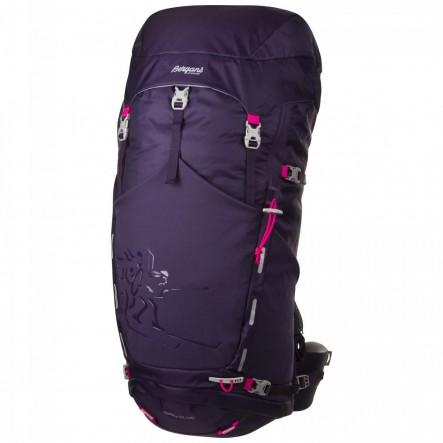 Rucsac de munte Bergans Rondane Lady 65L - Mov