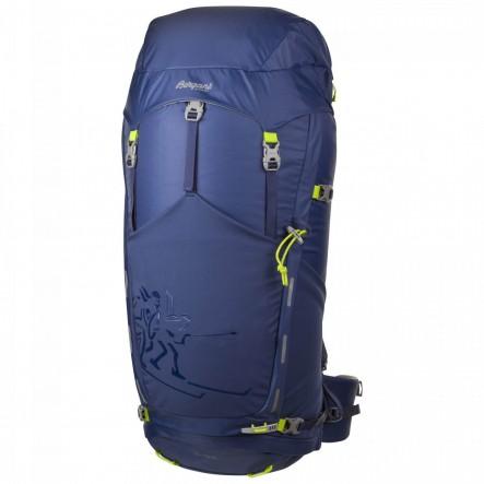 Rucsac de munte Bergans Rondane 65L - Albastru