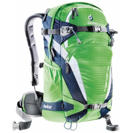 Rucsac Deuter Freerider 26L - Verde