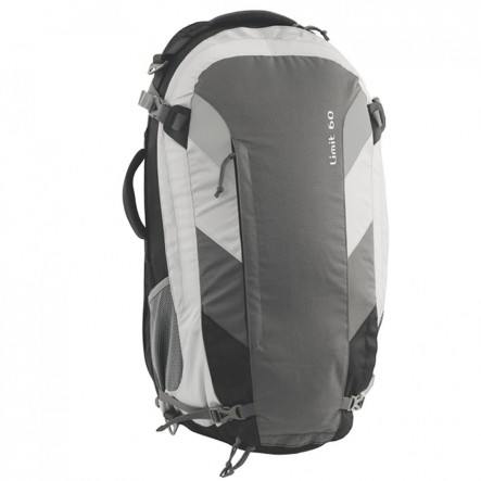 Rucsac Easy Camp Limit 60L - Gri