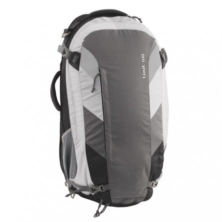 Rucsac Easy Camp Limit 80L - Gri