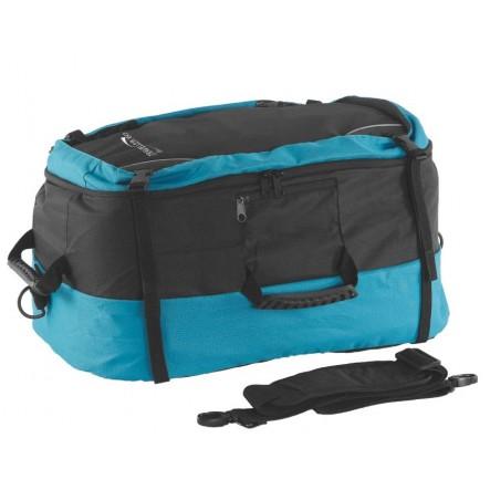 Rucsac Easy Camp Traveller 60L - Albastru