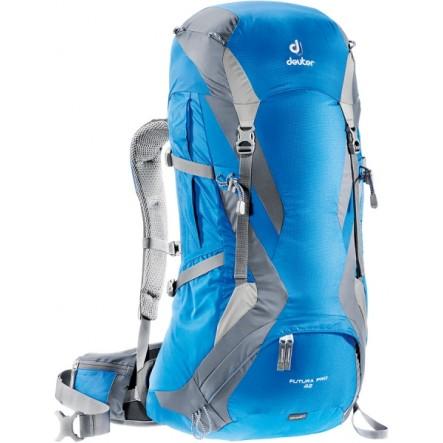 Rucsac munte Deuter Futura Pro 42L - Albastru