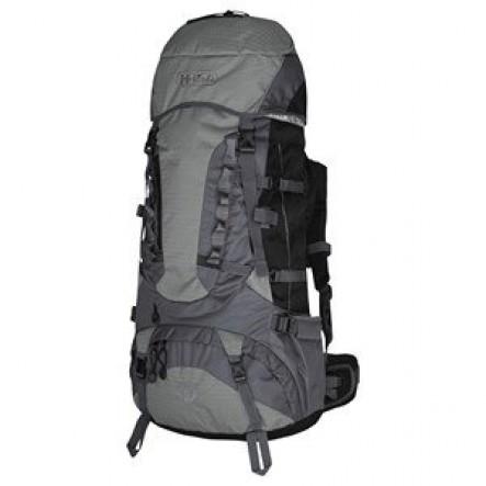 Rucsac Prima Trekker 55L - Gri