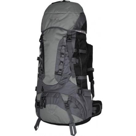 Rucsac Prima Trekker 75L - Gri