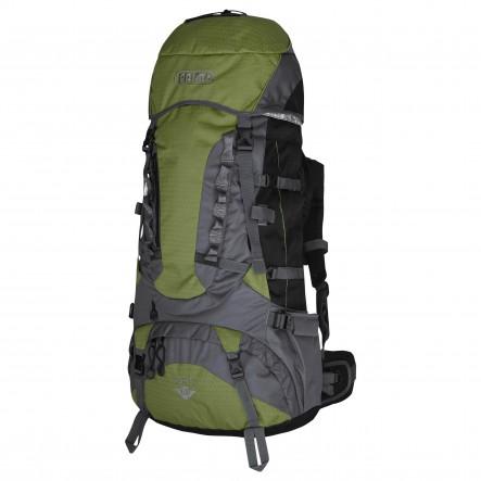 Rucsac Prima Trekker 75L - Verde