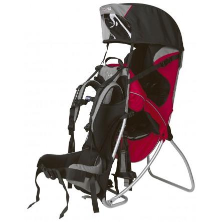Rucsac transport copii Bergans Kids Trekking - Rosu