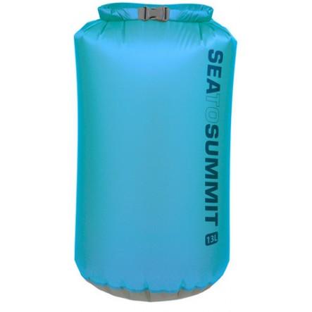 Sac impermeabil Ultra-Sil Dry Sack Sea to Summit 13L - Albastru