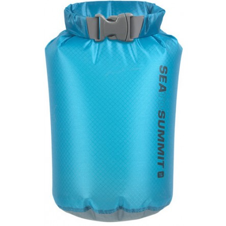 Sac impermeabil ULTRASIL® DRY SACKS Sea to Summit 1L - Albastru