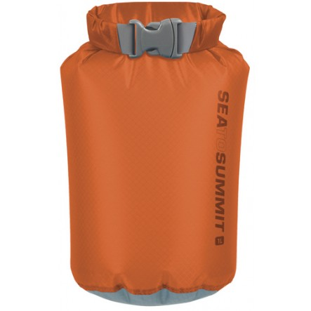 Sac impermeabil ULTRASIL® DRY SACKS Sea to Summit 1L - Portocaliu