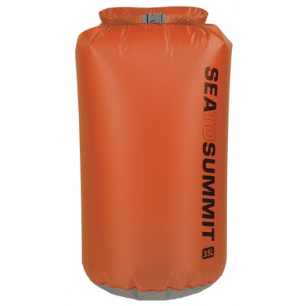 Sac impermeabil Ultra-Sil Dry Sack Sea to Summit 35L - Portocaliu