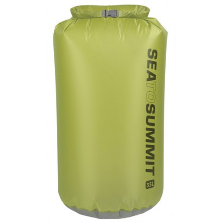 Sac impermeabil Ultra-Sil Dry Sack Sea to Summit 35L - Verde