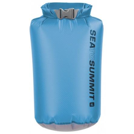 Sac impermeabil Ultra-Sil Dry Sack Sea to Summit 4L - Albastru