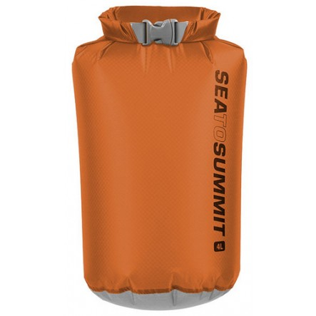 Sac impermeabil Ultra-Sil Dry Sack Sea to Summit 4L - Portocaliu