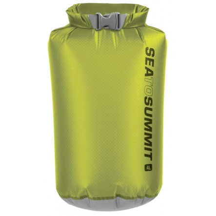 Sac impermeabil Ultra-Sil Dry Sack Sea to Summit 4L - Verde