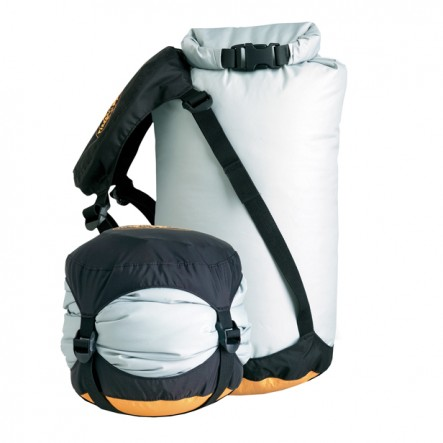 Sac de compresie impermeabil eVent Sea To Summit - XL