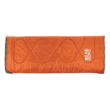 Sac de dormit Easy Camp Chakra - Verde