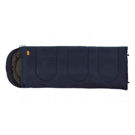 Sac de dormit Easy Camp Moon - Navy