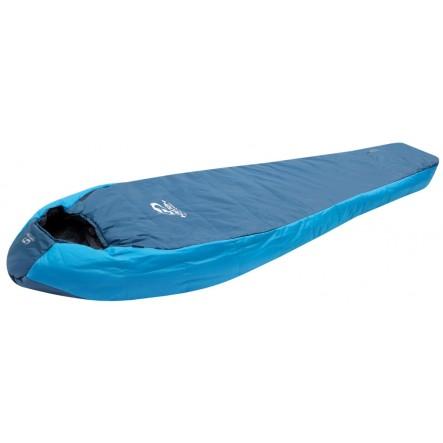 Sac de dormit Hannah Trek 200 - Albastru