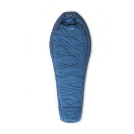 Sac de dormit Pinguin Mistral PFM - Albastru