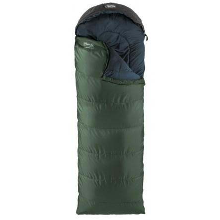 Sac de dormit Prima Comfort 400 - Verde