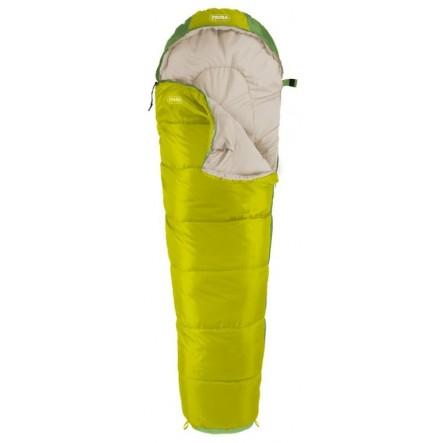 Sac de dormit Prima Junior 300 - Verde
