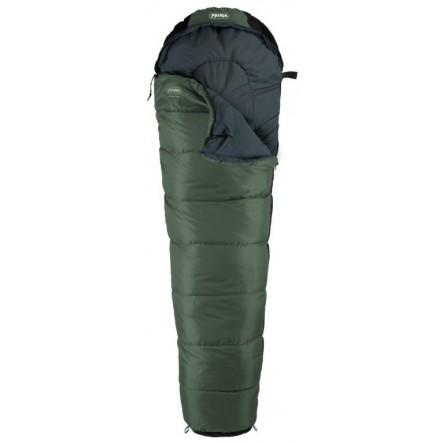 Sac de dormit Prima Mummy 400 - Verde
