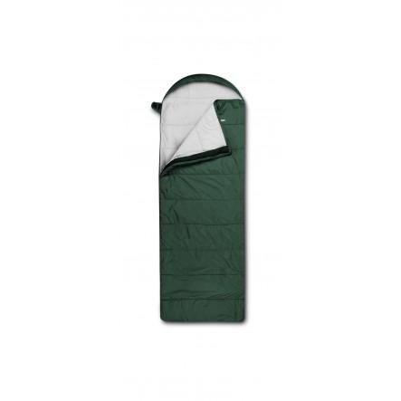 Sac de dormit Trimm Viper - Verde