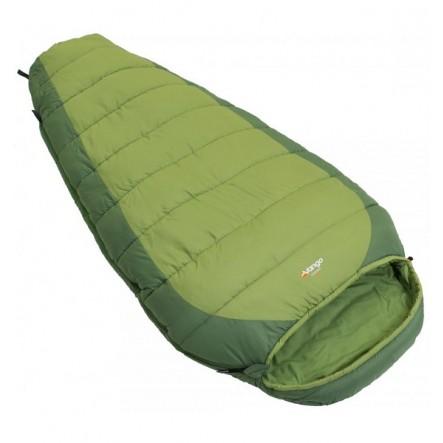 Sac de dormit Vango Cocoon 250 - Verde