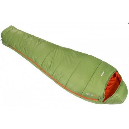 Sac de dormit Vango Nitestar 250 - Verde