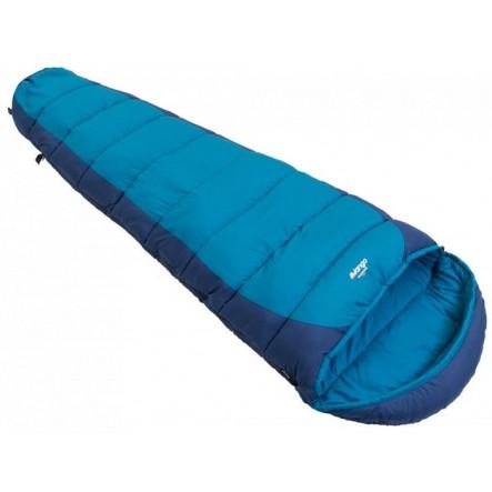 Sac de dormit Vango Wilderness 250 - Albastru