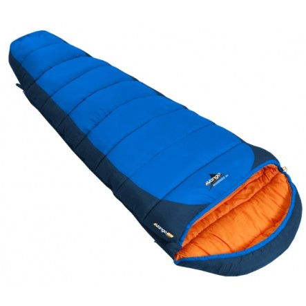 Sac de dormit Vango Wilderness 450